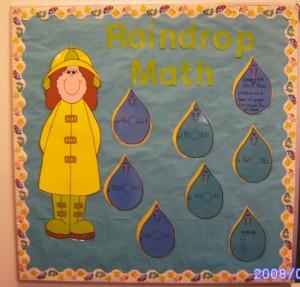 april bulletin board 4