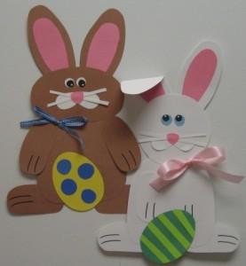 easter bunny craft idea (4)