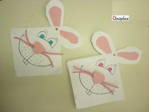 easter bunny craft idea (7)