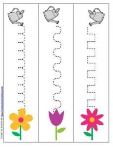 free_flower_trace