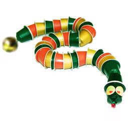 paper cup snake