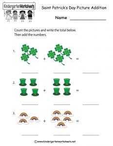 saint-patricks-day-addition-worksheet-printable