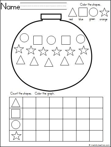 Addition Worksheets christmas addition worksheets kindergarten : Christmas Graphing Worksheets Kindergarten - kindergarten math and ...