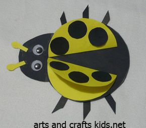 Easy crafts ideas for kids