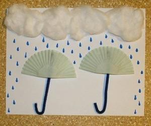Spring Rain Picture