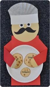baker craft