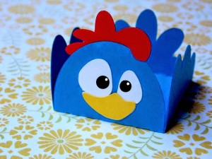 bird box craft