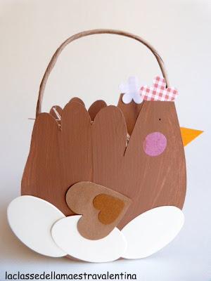 chicken basket craft (1)