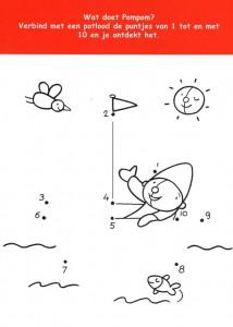 dot to dot sailboat worksheet