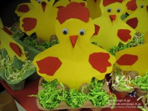 easter craft idea for kids (1)