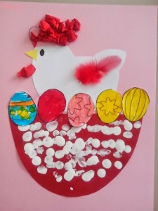 easter craft idea for kids (3)