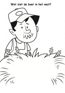 farm coloring page (4)