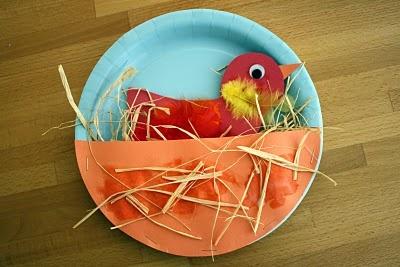 free bird craft