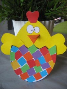 free easter craft idea for kids (3)