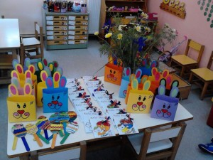 free easter craft idea for kids (9)