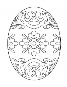 free printable easter egg coloring page (10)