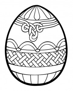 free printable easter egg coloring page (17)
