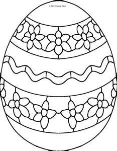 free printable easter egg coloring page (18)