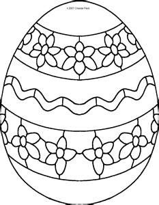 free printable easter egg coloring page (20)