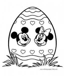 free printable easter egg coloring page (24)