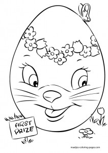 free printable easter egg coloring page (9)