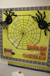 free spider bulletin board