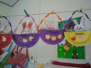 paper plate bunny crafts (2)