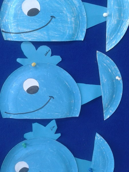 paper plate whale craft_450x600