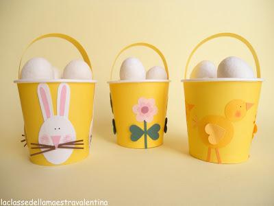paper_cup_easter_egg_basket_craft