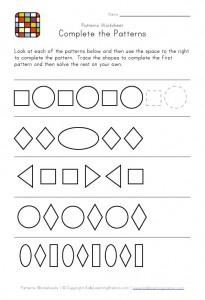 pattern-worksheet-2bw