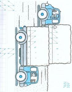 trace truck worksheet