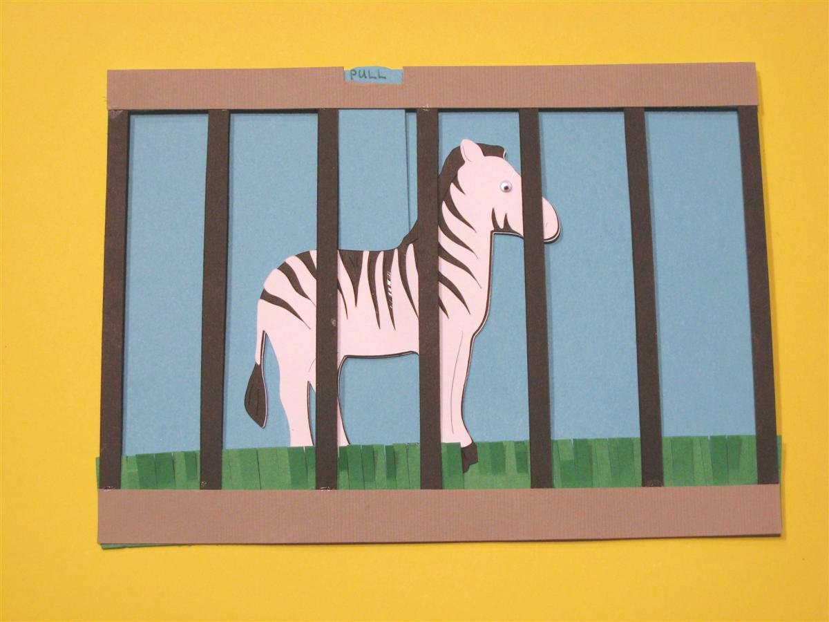 zoo craft idea for kids (1)