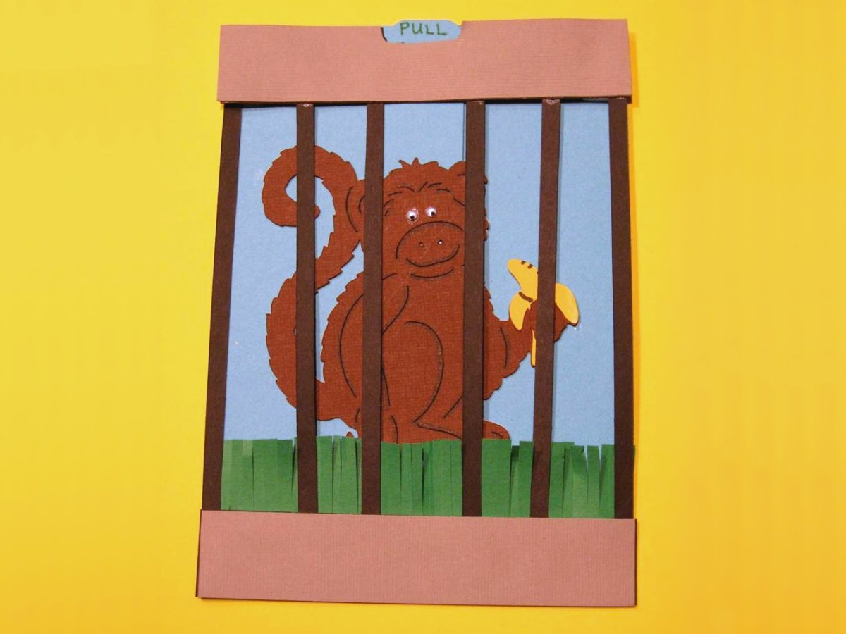 zoo craft idea for kids (2)