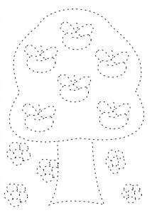 apple-tree-trace-and-coloring-page-for-kids.