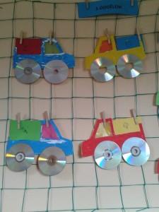cd truck craft