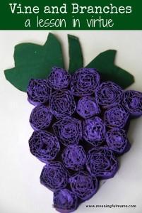 grape-craft-idea