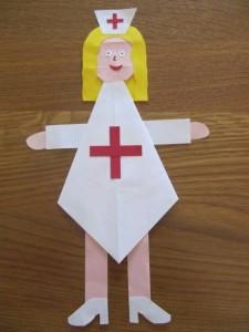 nurse craft