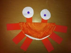 ocean unit craft idea