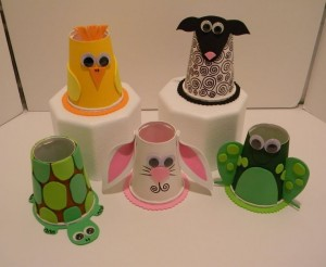 paper-cup-animals-craft