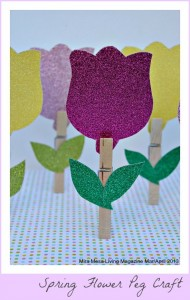 tulip craft