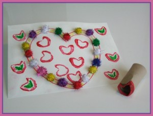 Mothers-Day-Heart-Stamping-Card-Craft1