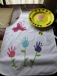Mother's Day gift ideas for kids