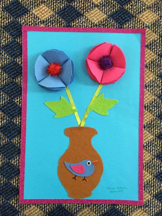 free-flower-craft