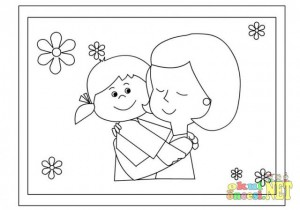 mother's day coloring page (7)