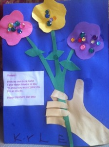 mother's day craft (5)
