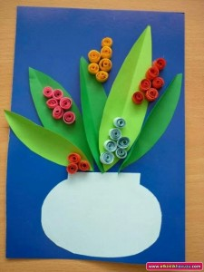 mother's day craft idea (9)
