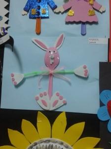 spoon bunny craft_450x600