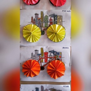bcycle craft
