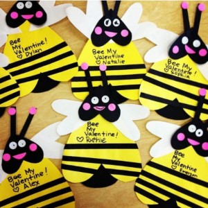 bee craft idea for kids (7)