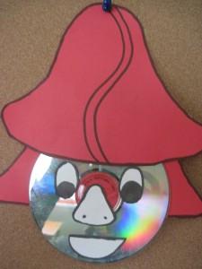 cd fireman craft